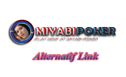Miyabi Poker Alternatif Link
