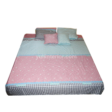 Bedding in Nigeria