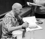 Robert A. Heinlein sci-fi író
