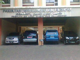 Fakultas Ushuluddin Uin Jakarta