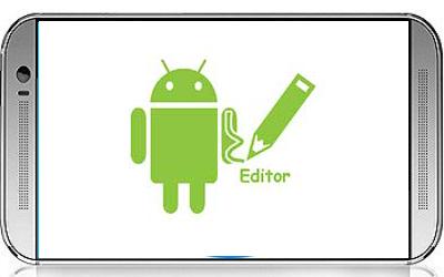 مع برنامج APK Editor Pro v1.10.0 Apk