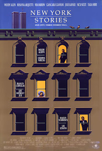 New York Stories Poster