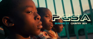 VIDEO | Bunduki Ft. Country Boy – Pesa