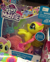 MLP Store Finds: MLP The Movie Merch in Mexico