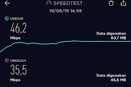 Setting APN Indosat 2020 Tercepat Server Luar Negeri