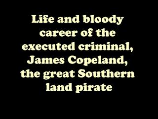 James Copeland