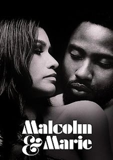 Malcolm and Marie 2021