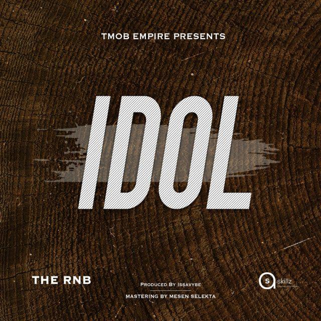 The RnB – Idol MP3 DOWNLOAD AUDIO