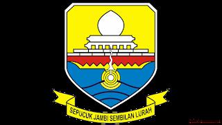lambang logo provinsi jambi png transparan - kanalmu