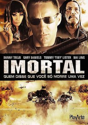 Imortal Download Imortal   DVDRip Dual Áudio Download Filmes Grátis