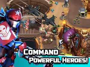 game strategi perang android terpopuler