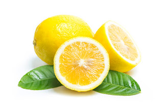 manfaat lemon