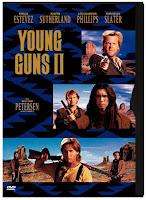 Jóvenes Pistoleros 2 / Intrépidos Forajidos / Llamarada de Gloria / Arma Joven 2 / Demasiado Joven para Morir 2