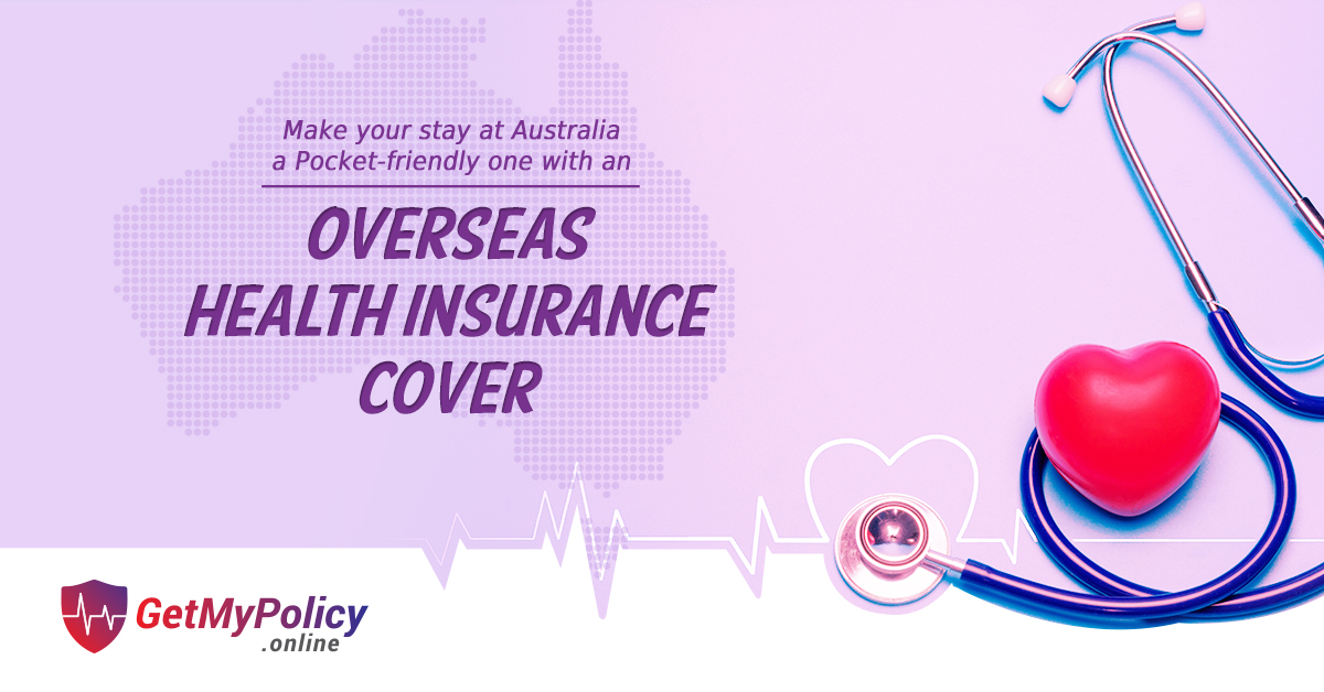 Overseas Health Insurance Cover