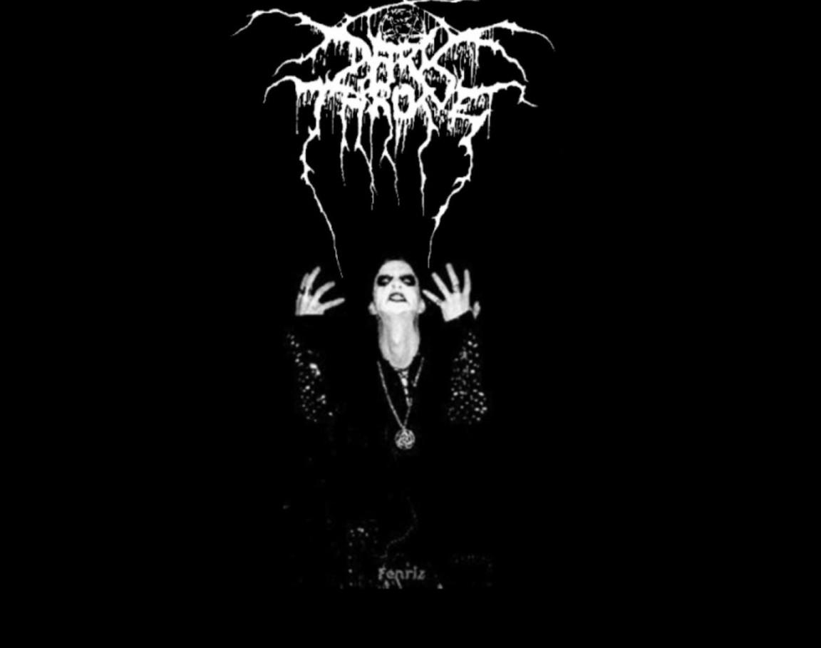 Horns Up Rocks: Darkthrone Demos Restored & Remastered