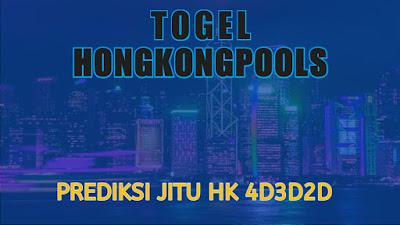 Prediksi jitu angka togel hongkong minggu hari ini