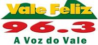 Rádio Vale Feliz FM 96,3 de Feliz RS