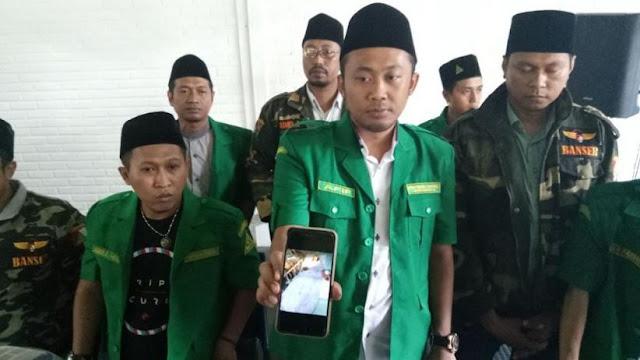 GP Ansor Surabaya Desak Polisi Usut Kasus Pembacokan Banser di Masjid