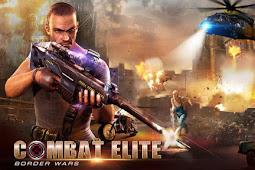 Combat Elite Mod Apk+Data (Unlimited Money+Bullets)