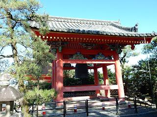 清水寺鐘楼