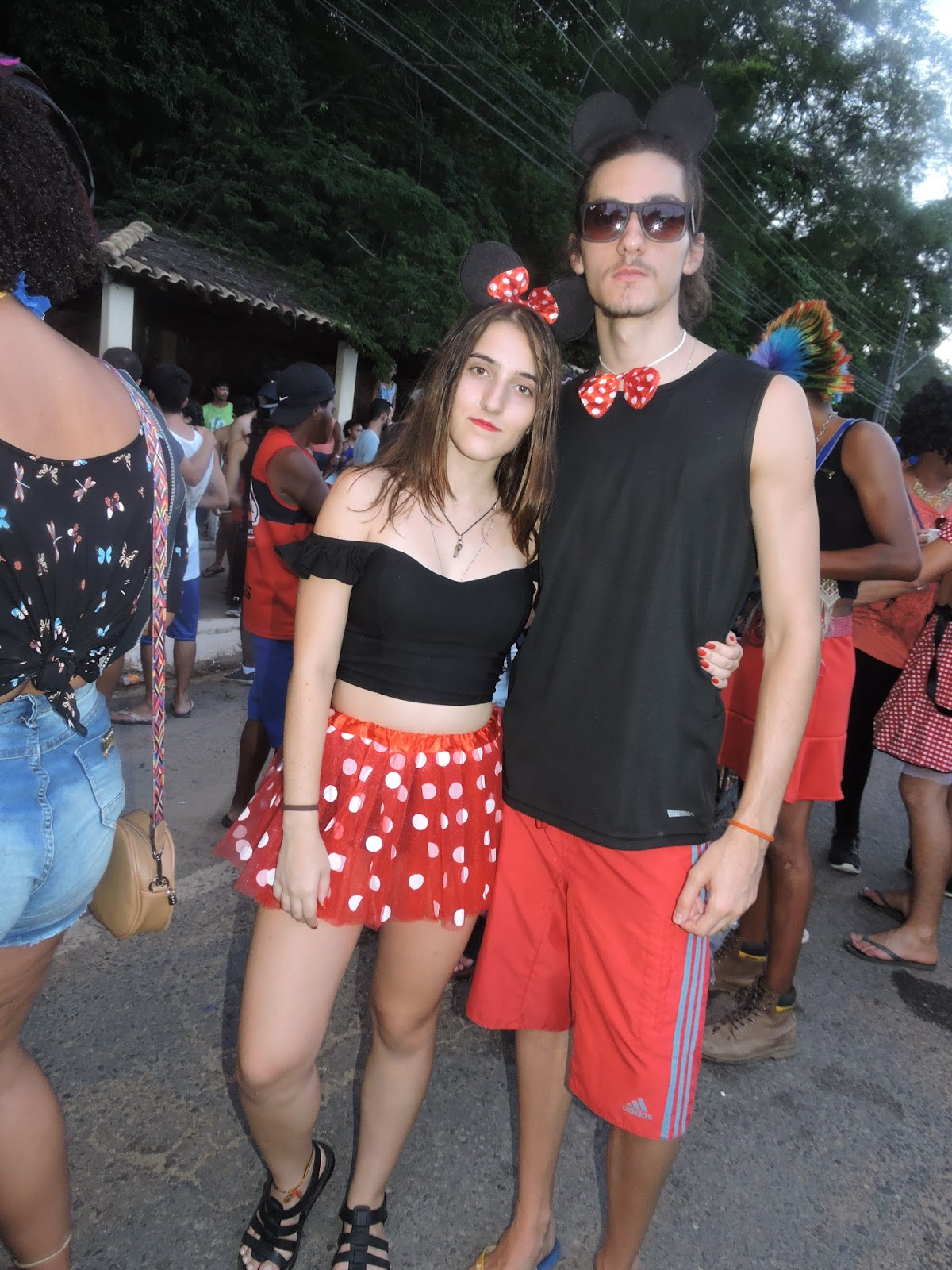 e7f61edcead3f Fotos do Bloco das Piranhas no carnaval de Laje do Muriaé, parte 5 ...