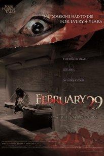 29 February / 2 wol 29 il (2006) ταινιες online seires xrysoi greek subs