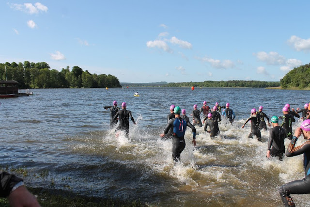 Sövde Triathlon