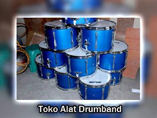 Jual Alat Drumband Di Semarang