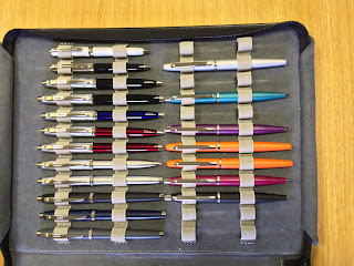 Like Pens Much