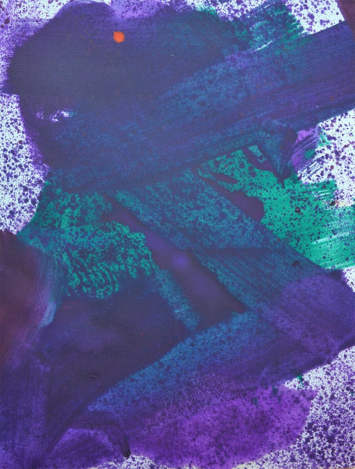 peinture abstraite jean baptiste besançon bordeaux artiste
