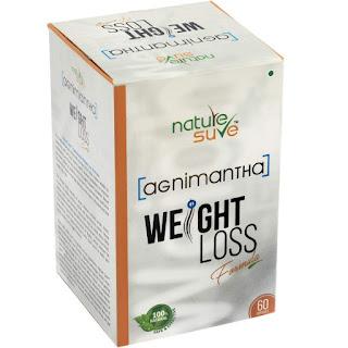 Agnimantha weightloss