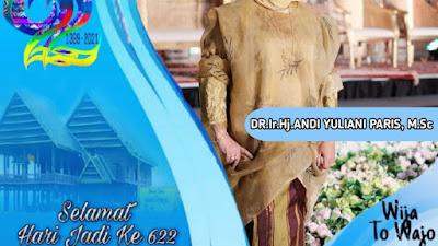 HJW ke 622, AYP Harap Jaga Falsafah Leluhur
