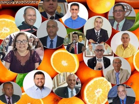 Vereadores de Itapetinga lucram com esquema de assessoria laranja