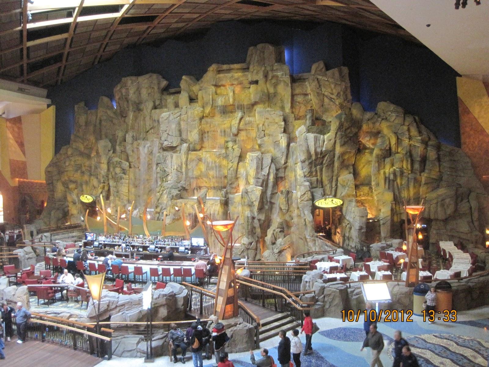Levesque S Adventures Oct 10 Mohegan Sun Casino