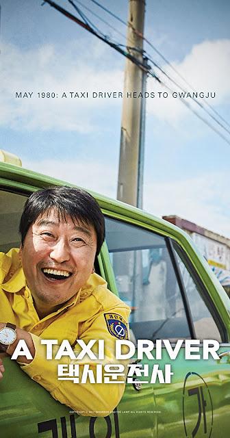 A Taxi Driver (2017) ταινιες online seires oipeirates greek subs