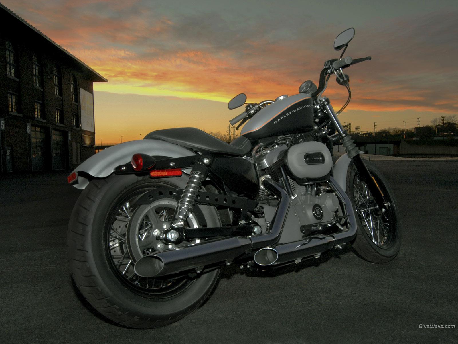 Top Motorcycle Inc Great Harley Davidson Nightster