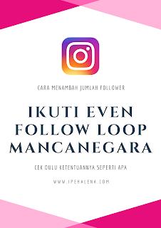 follow loop