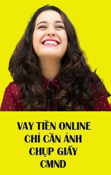 Vay tien nhanh Online