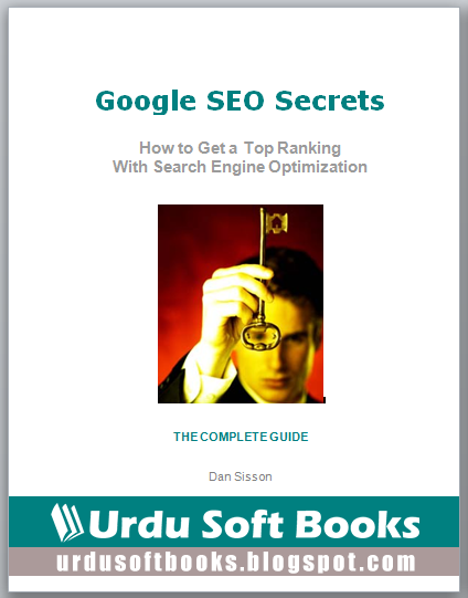SEO Books, Google SEO Secrets, Search Engine Optimization