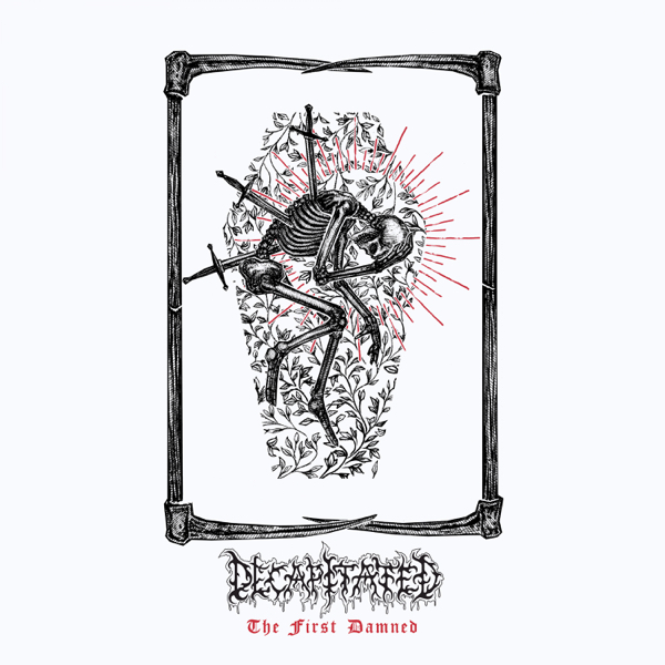 Decapitated The First Damned (Demos) Download zip rar