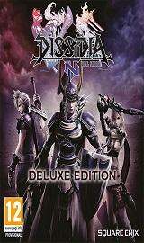 2ab94dcf263b592f7ac0ff46273ebb67 - Dissidia Final Fantasy NT Deluxe Edition + 110 DLCs + SP + MP
