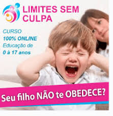 Curso Online de Limites Sem Culpa - Educação de Filhos