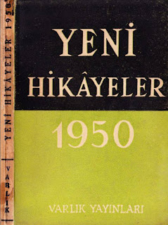 Yeni Hikayeler 1950