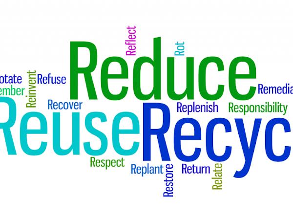 Cara untuk Melakukan Gaya Hidup Minim Sampah