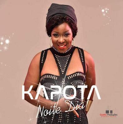Noite e Dia - Kapota (Prod. DJ Habias) 2019