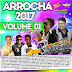 Cd mega principe negro - arrocha 2017 vol 01 dj china