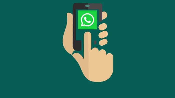 Cara amankan agar whatsapp tidak disadap