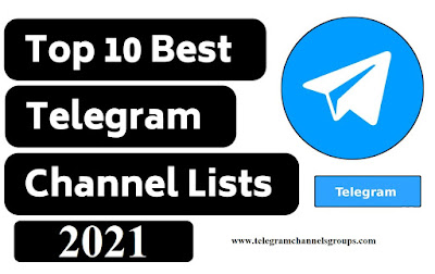 Best 100+Telegram Channels