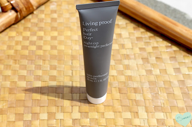 LIVING PROOF | PERFECT HAIR DAY NIGHT CAP OVERNIGHT PERFECTOR