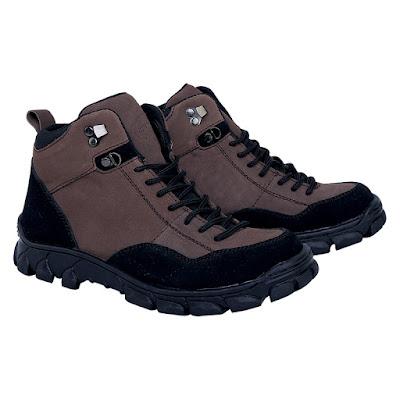 Sepatu Boot Hiking Catenzo RR 023